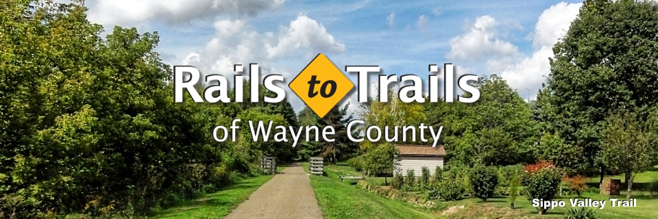Rails to Trails of Wayne County, OH